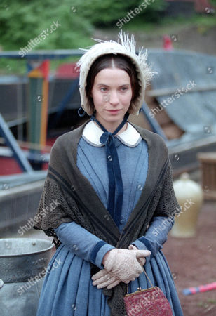 Stock Image of Juliet Cowan as Joanna Franks