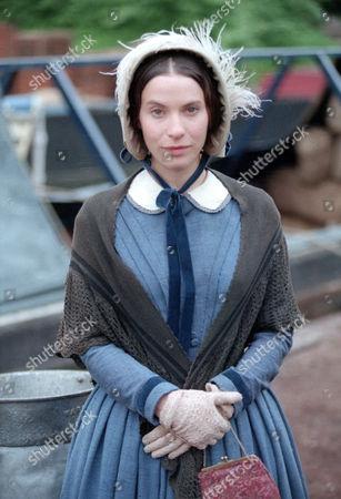 Stock Photo of Juliet Cowan as Joanna Franks