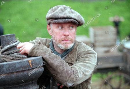 Paul Mari as Rory Jack Oldfield