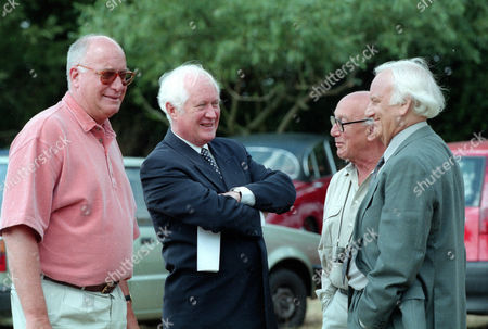 Editorial picture of 'Inspector Morse' Series 9 - The Daughters of Cain. TV Programme. - Nov 1996