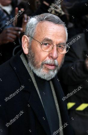 Former CIA officer Tony Mendez