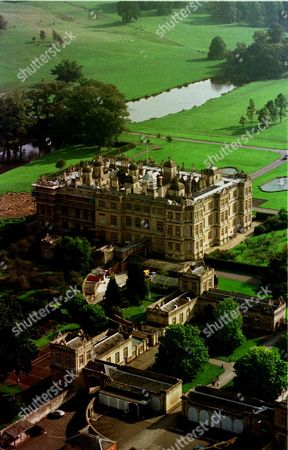 Longleat House Home Of The Marquess Of Bath For Feng Shui Feature.