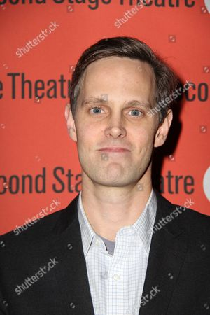 Editorial picture of 'Water by the Spoonful' play opening night, New York, America - 08 Jan 2013