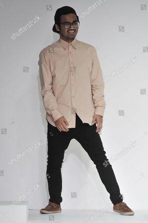 Shaun Samson, fashion designer