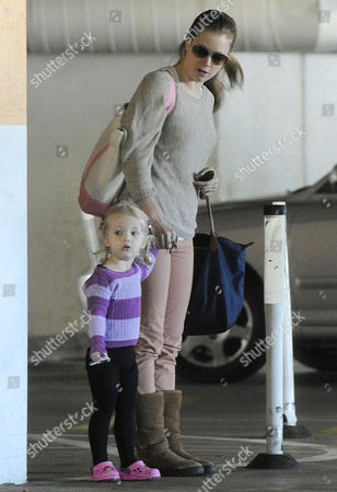 Editorial image of Amy Adams out and about, Los Angeles, America - 09 Jan 2013