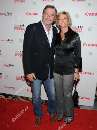 Editorial image of Canon U.S.A. Inc. 14th Annual Benefit Fundraiser at the Bellagio, Las Vegas, America - 09 Jan 2013