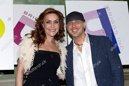 Editorial photo of 2013 June Briggs Awards, New York, America - 08 Jan 2013