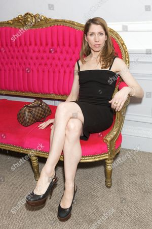 Stock Photo of Leanne Benjamin (Principle Dancer Royal Ballet)