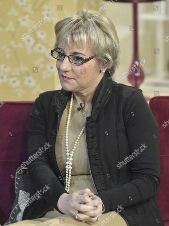Martina Milburn