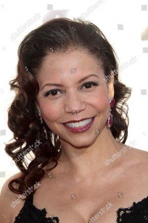 Gloria Ruben