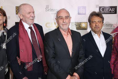 Herbert Kretzmer, Claude Michel Schoenberg and Alain Boublil