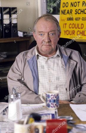 David Ryall as Derek Whittaker