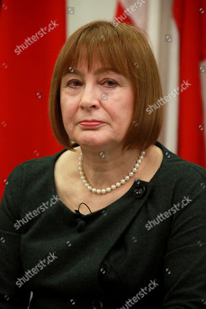 Mary Honeyball - Labour MEP for London
