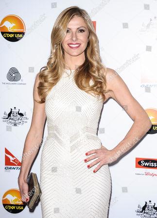Stock Image of Laura Csortan