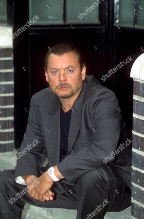 HYWEL BENNETT AT BBC PHOTOCALL FOR FILM 'TRUST ME', LONDON, BRITAIN - 1992