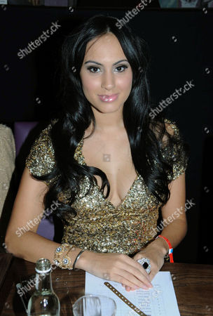 Stock Picture of Deana Uppal