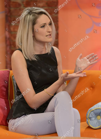 Stock Image of Victoria Fox