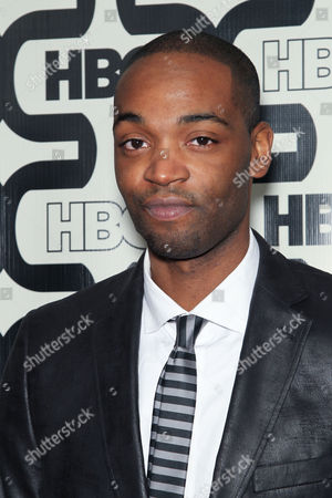 Editorial picture of 70th Annual Golden Globe Awards, HBO Party, Los Angeles, America - 13 Jan 2013