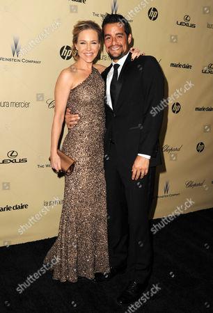 Julie Benz, Rich Orosco