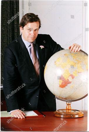 Lord Cranborne Viscount Cranborne.