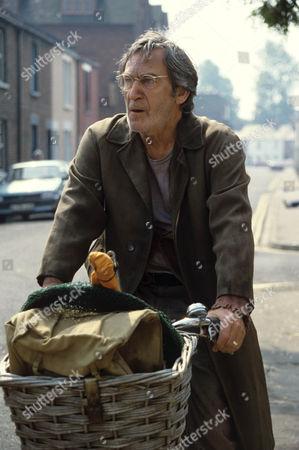 Patrick Troughton as George Jackson