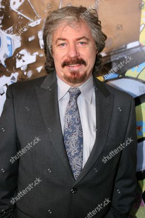Stock Picture of Stanley Livingston