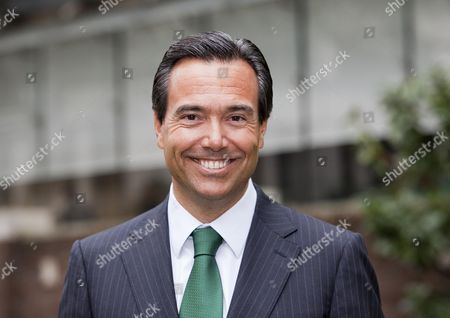 Antonio Horta-osorio Group Ceo Returns To Work After Months Off Work With Stress.