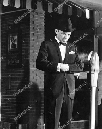 Stock Picture of FRANK SINATRA