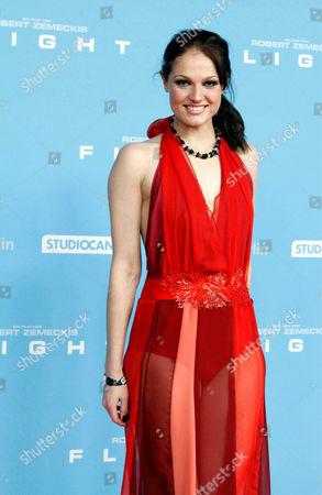 Editorial picture of 'Flight' film premiere, Berlin, Germany - 21 Jan 2013