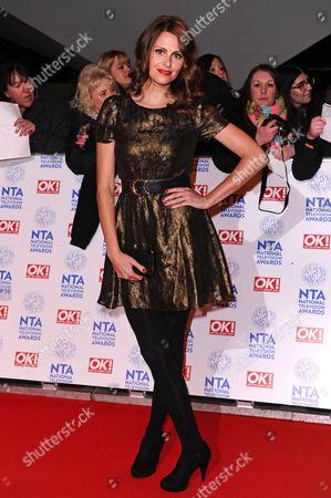 Ellie Taylor