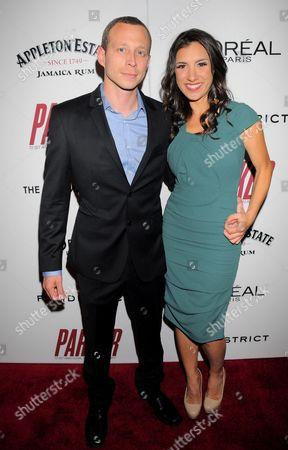 Editorial photo of 'Parker' Cinema Society film screening, New York, America - 23 Jan 2013