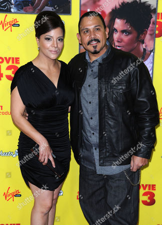 Yadi Valerio and Emilio Rivera