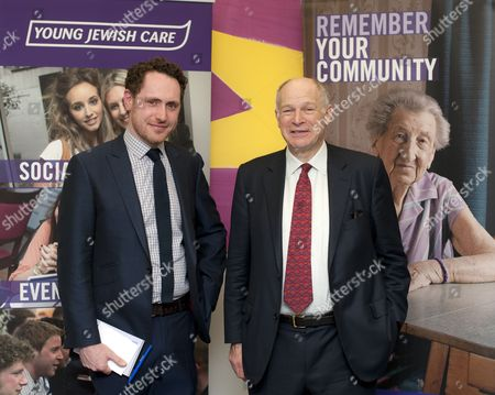 Hugo Rifkind and Lord Neuberger