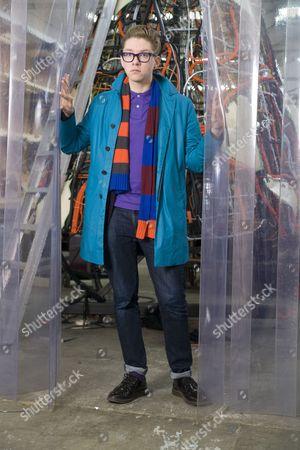 Stock Image of Gary Card