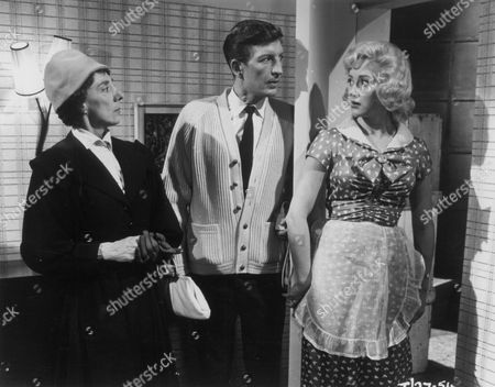 Editorial image of 'Carry on Regardless' - 1961