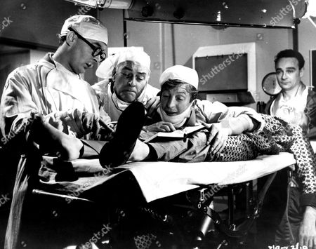 Editorial image of 'Carry on Nurse' - 1959