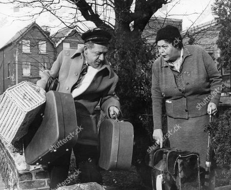 Editorial photo of 'Carry on Cabby' - 1963