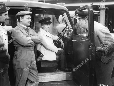Editorial image of 'Carry on Cabby' - 1963