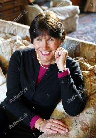 Josceline Dimbleby - Author Of ' A Profound Secret ' London...u.k.