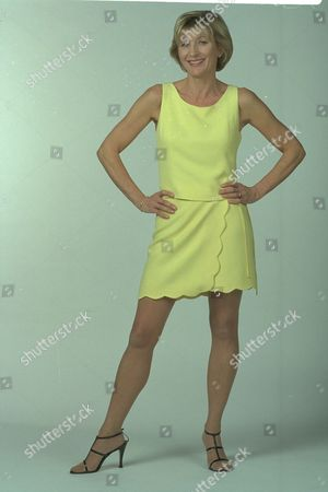 Series On Ex Benny Hill Dancers. Former Dancer Libby Roberts.