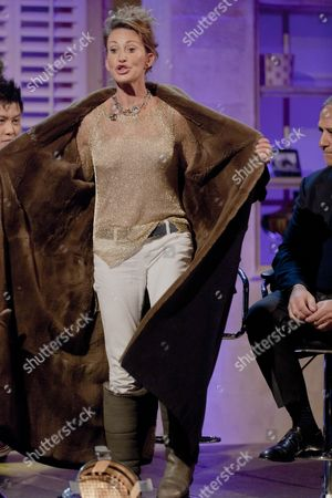 Editorial picture of 'The Alan Titchmarsh Show' TV Programme, London, Britain - 24 Jan 2013