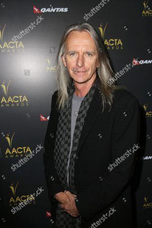 Editorial photo of 2013 AACTA International Awards, Los Angeles, America - 26 Jan 2013
