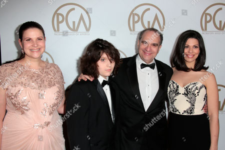 Bob Weinstein and guests