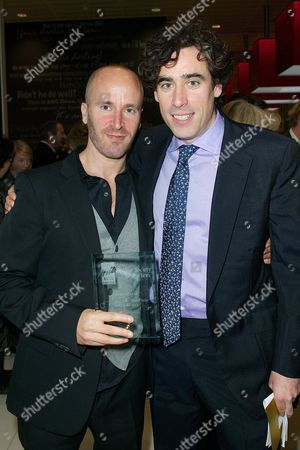 Editorial picture of BBC Audio Drama Awards, London, Britain - 27 Jan 2013