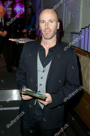 Editorial photo of BBC Audio Drama Awards, London, Britain - 27 Jan 2013