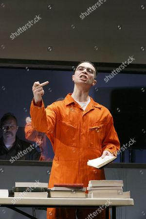 'American Justice' - David Schaal (Herb Stevens) and Ryan Gage (Lee Fenton)