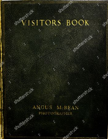 The auction book