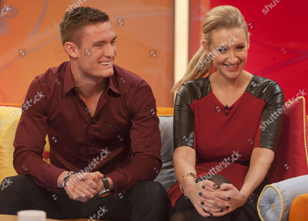 Editorial picture of 'Lorraine Live' TV Programme, London, Britain - 29 Jan 2013