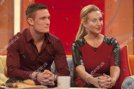 Editorial photo of 'Lorraine Live' TV Programme, London, Britain - 29 Jan 2013