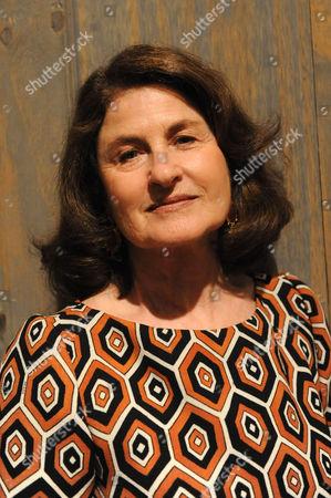 Stock Image of Lady Jill Ritblatt